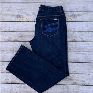 Seven7 LUXE jeans size 14
